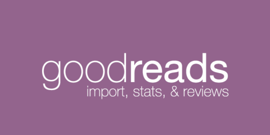 Goodreads import, stats, and reviews