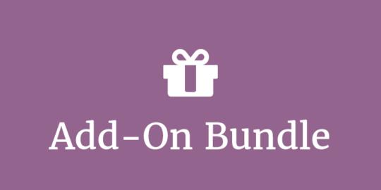 Add-On Bundle