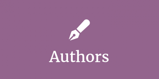 Novelist Authors add-on